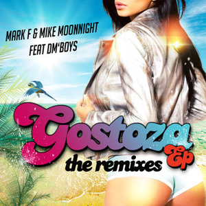 Dm'boys – Gostoza - Mp3