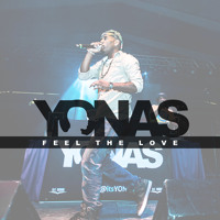 Listen to a new hiphop song Feel The Love - YONAS