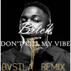 Kendrick Lamar - Bitch don't kill my Vibe (Orchestra The Hipe remix)