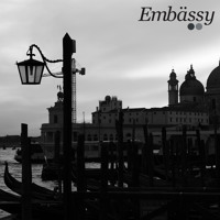 Embässy Forgotten (Short Memory) Artwork