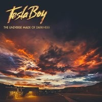 Tesla Boy Ft. Tyson Broken Doll Artwork