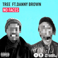 Listen to a new hiphop song No Faces (ft. Danny Brown) - Tree
