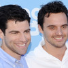 Direct from Hollywood: Max Greenfield & Jake Johnson Joke About Making Taylor Swift Famous