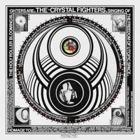 Crystal Fighters You & I (Gigamesh Remix) Artwork