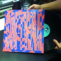 Softwar One Day (Detroit Swindle Remix) Artwork
