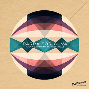 Swept Away (feat. Anna Naklab & Mr. Gramo) by Parra for Cuva
