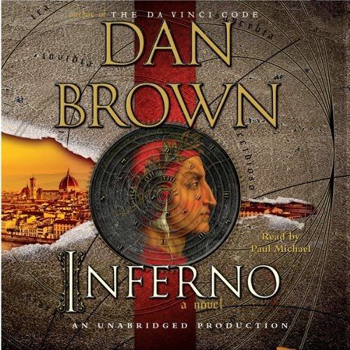 inferno dan brown book report