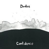 The Dodos Confidence Artwork