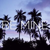Listen to a new electro song Be Mine  - Blonde