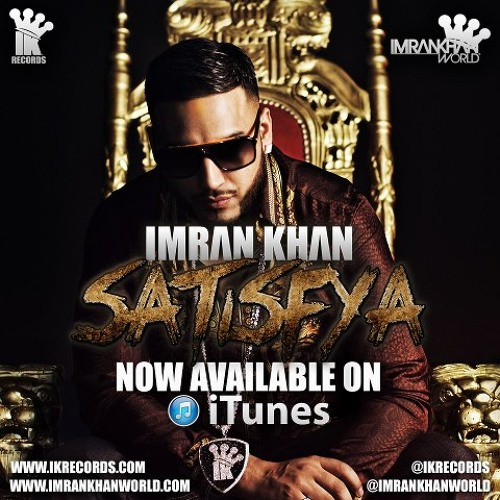 Imran Khan Satisfya Mp3 Bhangra Song Xtrawap Com