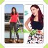 L.A Boyz By Victoria Justice And Ariana Grande