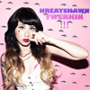 Kreayshawn - Twerkin!!! (Booty Drop LDS simple Mix)