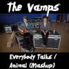 The Vamps - Everybody Talks & Animal Mashup (original by Neon Trees)