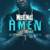 Meek Mill ft. Drake - Amen (Remix) (Prod. By Epyc)