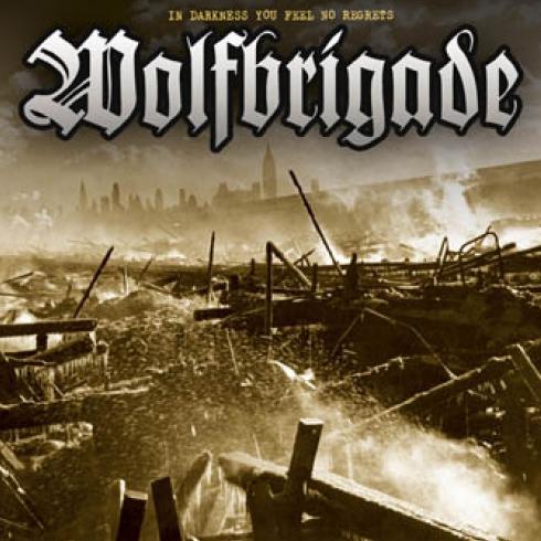 [Post ]Discografia de Wolfbrigade (D-Beat/Crust)