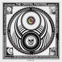 Crystal Fighters You & I (Yeasayer Remix) Artwork