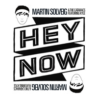 Listen to a new electro song Hey Now (Carnage Remix) - Martin Solveig and The Cataracs