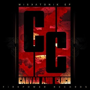 Carvar & Clock – Miskatonik (MUST DIE! REMIX)