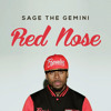 Sage The Gemini - Red Nose album artwork