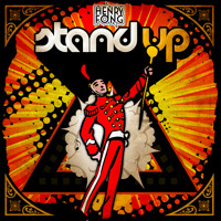 Listen to a new electro song Stand Up (Halftime) - Henry Fong