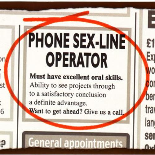 How Do I Become A Phone Sex Operator 56