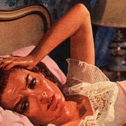 Почему потеет во время сна человек