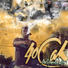 40 Cal - My Name Ring Bells (Instrumental) [Prod. by @cycoviZion]