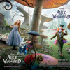 Alice's theme by Danny Elfman on piano - from 'Alice in Wonderland'