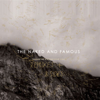The Naked and The Famous The Ends (Young Magic Remix) Artwork