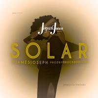 Listen to a new hiphop song Solar ft. James Joseph (Prod. By Brock Berrigan) - Jetpack Jones