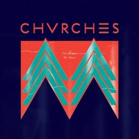 CHVRCHES The Mother We Share (Miaoux Miaoux Remix) Artwork