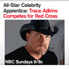 Trace Adkins talks to Ryan Fox about the Red Cross
