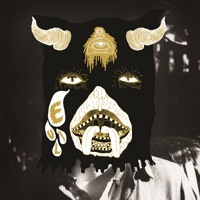 Portugal. The Man Atomic Man Artwork