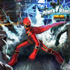 Power Rangers Online Game