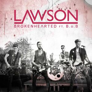 Lawson - Standing in the  spotlight Artworks-000048684296-4iyv2x-crop