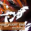 Dave Allison (Kinjo Music / Editorial Recordings) - Soul FLight E06   clubbingshanghai.com