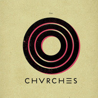 CHVRCHES Gun Artwork