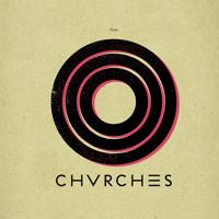 CHVRCHES Gun Artwork