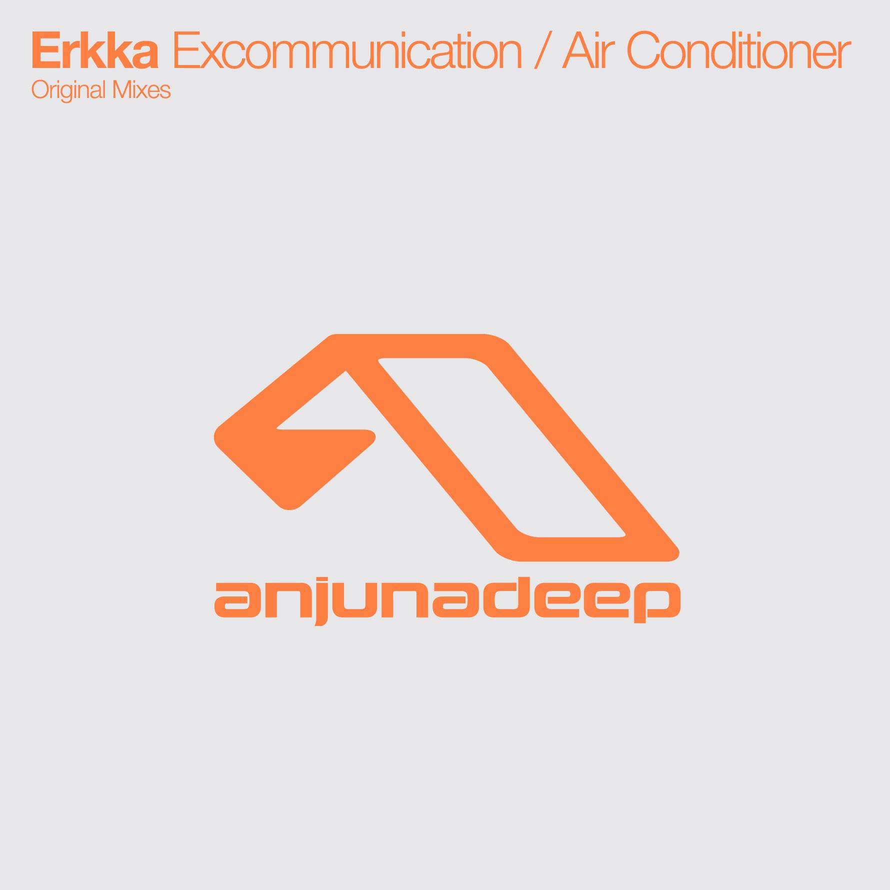Erkka - Excommunication (Original Mix)