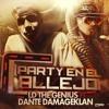 Dante Damageklan Feat LD