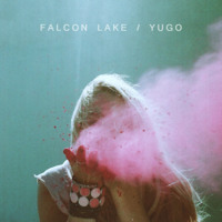 Falcon Lake Yugo Artwork