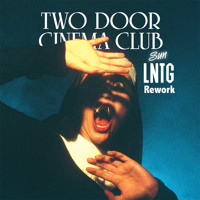 Two Door Cinema Club Sun (LNTG Rework) Artwork