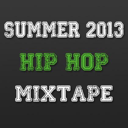 Summer 2013 Hip Hop Mixtape (Explicit) - Swizzee