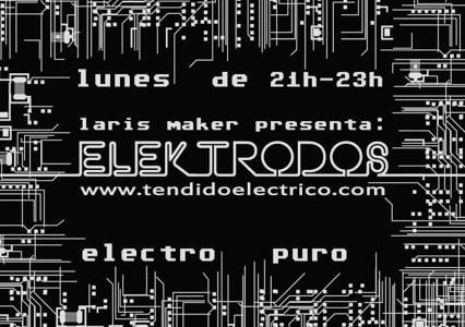 ELEKTRODOS IS BACK 3º Temporada Novedades de productores españoles con DJ Set especial de TOXIC CREW Artworks-000049418971-jdjoi1-crop
