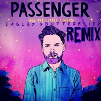 Passenger All The Little Lights (Eagles & Butterflies Remix) Artwork