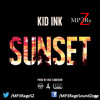 Kid Ink - Sunset (Clean) album artwork