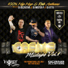CREME FRIDAYS VOL. 1 MIXTAPE - MIXED BY DJ DEZASTAR, DJ OTTO & DJ MISTER P. HOSTED BY TRIPPA MC
