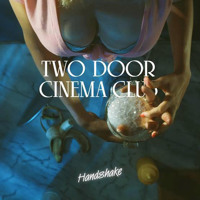 Two Door Cinema Club Handshake (Amtrac Remix) Artwork