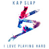 I Love Playing Hard (Icona Pop x David Guetta x Albert Neve)