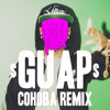 Big Sean - Guap (Cohoba Remix)